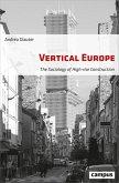 Vertical Europe (eBook, ePUB)