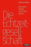 Die Echtzeitgesellschaft (eBook, PDF)