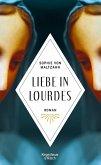 Liebe in Lourdes (eBook, ePUB)