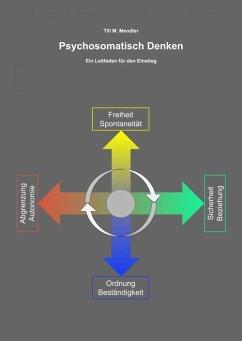 Psychosomatisch Denken (eBook, ePUB) - Mendler, Till M.