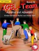 IGEL-Team Band 39, Alpakas auf Abwegen (eBook, ePUB)