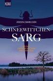 Schneewittchensarg / Ingrid Nyström & Stina Forss Bd.7 (eBook, ePUB)