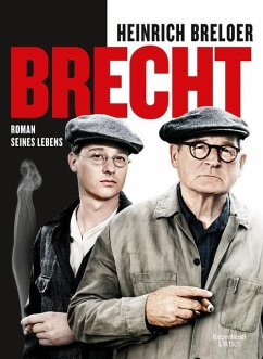 Brecht (eBook, ePUB) - Breloer, Heinrich