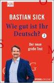 Wie gut ist Ihr Deutsch? 2 (eBook, ePUB)