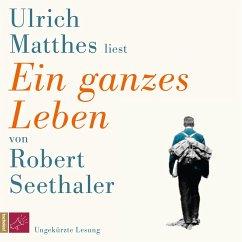 Ein ganzes Leben (Ungekürzt) (MP3-Download) - Seethaler, Robert