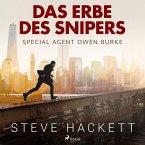Das Erbe des Snipers - Special Agent Owen Burke 3 (Ungekürzt) (MP3-Download)