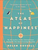 The Atlas of Happiness (eBook, ePUB)