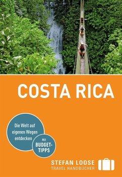 Stefan Loose Reiseführer Costa Rica (eBook, ePUB) - Reichardt, Julia
