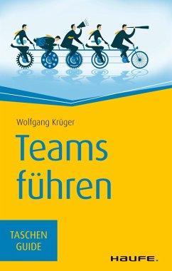 Teams führen (eBook, PDF) - Krüger, Wolfgang