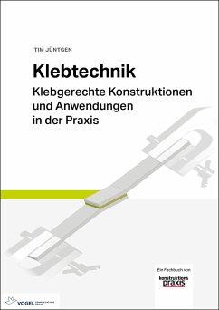 Klebtechnik (eBook, PDF) - Tim, Jüntgen