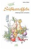 Süßkartoffeln - fantastisch vegetarisch (eBook, PDF)