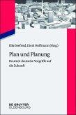 Plan und Planung (eBook, ePUB)