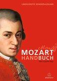 Mozart-Handbuch (eBook, PDF)