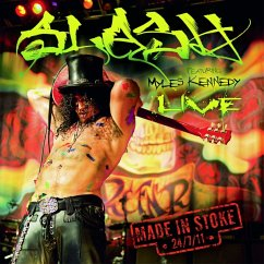 Made In Stoke 24/7/11 (Limited Vinyl Edition) - Slash
