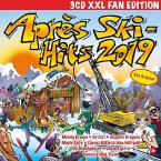 Apres Ski Hits 2019-Xxl Fan Edition