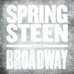 Springsteen On Broadway - Springsteen,Bruce