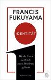 Identität (eBook, ePUB)