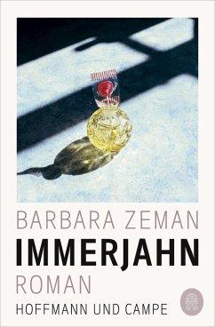 Immerjahn (eBook, ePUB) - Zeman, Barbara