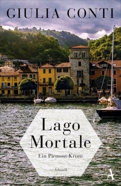 Lago Mortale (eBook, ePUB) - Conti, Giulia