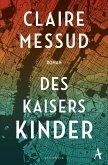 Des Kaisers Kinder (eBook, ePUB)