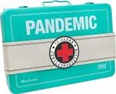 Pandemic: 10 Jahre Jubiläumsedition (Spiel)