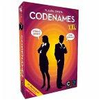 Asmodee CGED0041 - Codenames XXL, Partyspiel