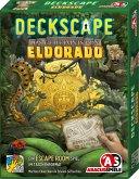 Deckscape - Das Geheimnis von Eldorado (Spiel)