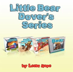 Little Bear Dovers Series (Bedtime childrens books for kids, early readers)