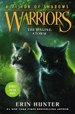 Warriors: A Vision of Shadows #6: The Raging Storm (eBook, ePUB)