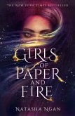 Girls of Paper and Fire (eBook, ePUB)