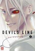 Devils' Line Bd.3