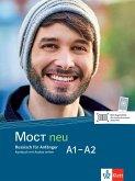 MOCT neu A1-A2. Kursbuch + MP3-CD.