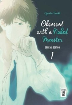 Obsessed with a naked Monster - Special Edition Bd.1 - Tanaka, Ogeretsu