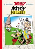 Asterix der Gallier / Asterix Luxusedition Bd.1