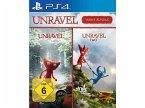 Unravel Yarny Teil 1+2 (Playstation 4)