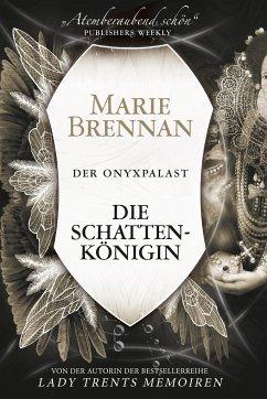 Der Onyxpalast 1 - Brennan, Marie