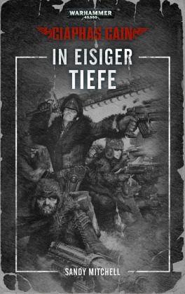 Buch-Reihe Warhammer 40.000 - Ciaphas Caine