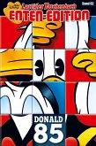 85 Jahre Donald / Lustiges Taschenbuch Enten-Edition Bd.62