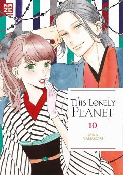 This Lonely Planet / This Lonely Planet Bd.10