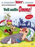 Asterix Mundart Ruhrdeutsch V