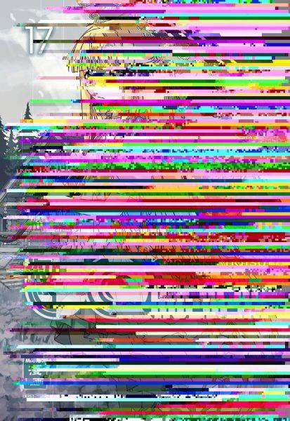 Buch-Reihe UQ Holder!