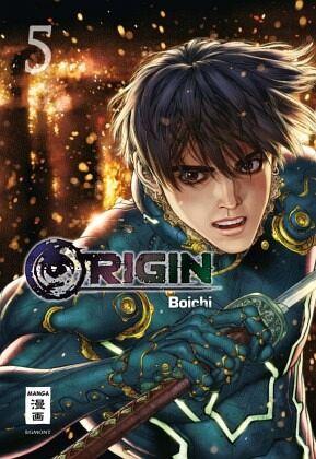 Buch-Reihe Origin