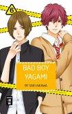 Bad Boy Yagami Bd.6