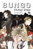Bungo Stray Dogs Bd.10