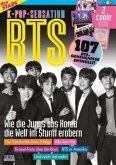 New Stars - SPECIAL K-POP-SENSATION BTS