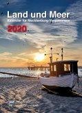 Land und Meer 2020 - Wochenkalender