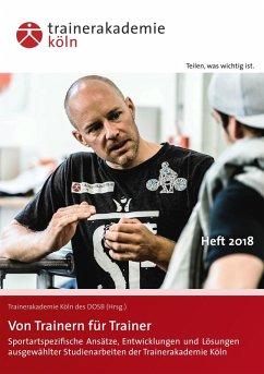 Von Trainern für Trainer (eBook, ePUB)