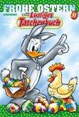 Lustiges Taschenbuch Frohe Ostern Bd.11