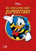 Aus dem Leben eines Superstars / Disney Enthologien Spezial Bd.2
