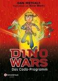 Das Coda-Programm / Dino Wars Bd.1